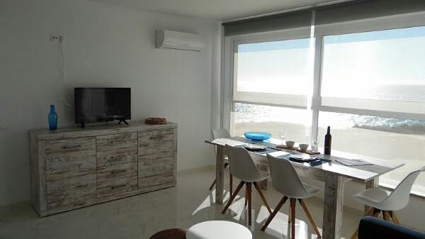 Vakantie in Portugal aan zee - Luxe appartement Algarve huren - Etagewoning Armacao de Pera